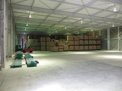 仙台支店 倉庫